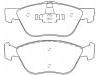 Brake Pad Set:6813 0649AA