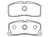 Brake Pad Set:SF35001